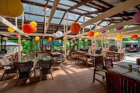 Ресторан Leto - фотография 5