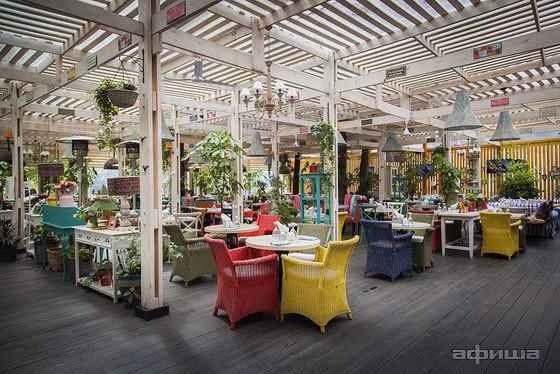 Ресторан Тетя Мотя - фотография 15