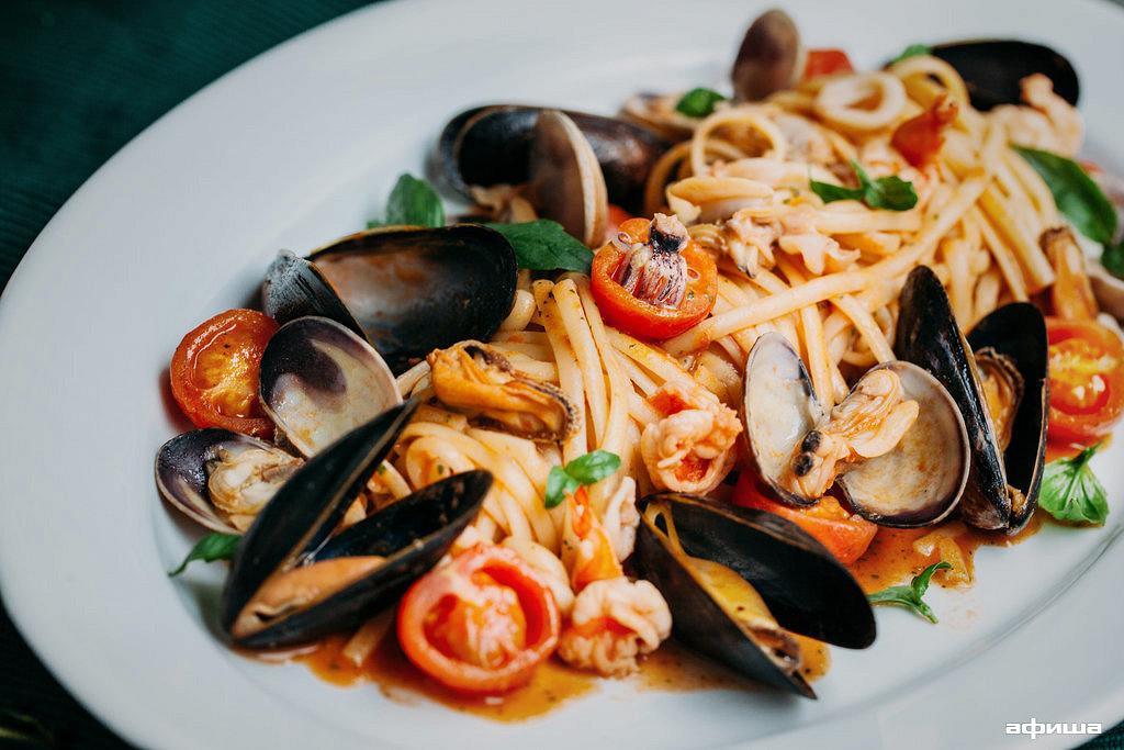 Ресторан Gusto - фотография 4