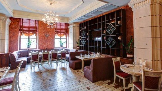 Ресторан Вилла Тоскана - фотография 5
