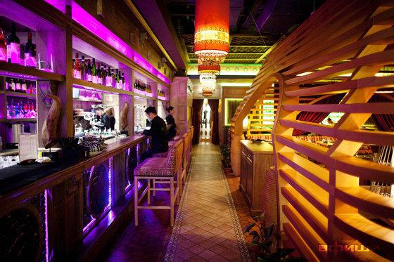 Ресторан Торне - фотография 7
