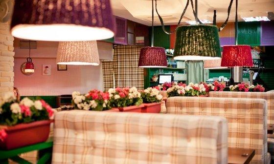 Ресторан Гости - фотография 3