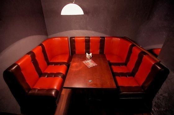 Ресторан Doski - фотография 6