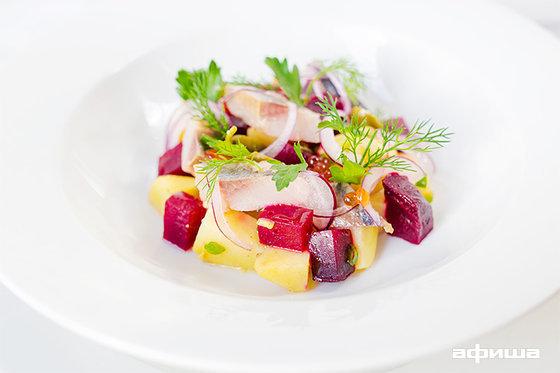 Ресторан Bouchon - фотография 16