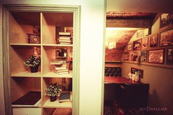 Ресторан Холостяк-романтики - фотография 6