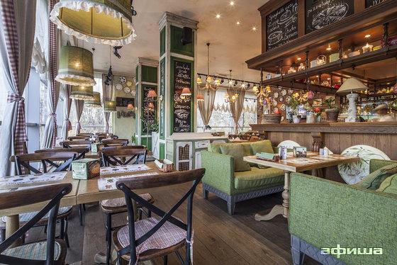 Ресторан Песто - фотография 15