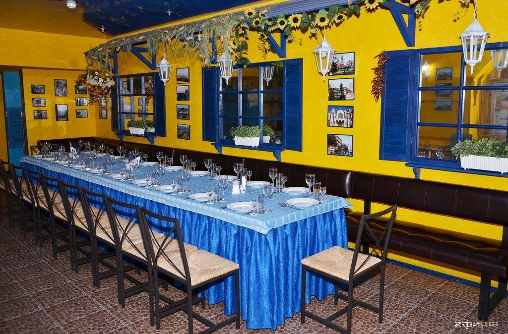 Ресторан Эль Греко - фотография 3