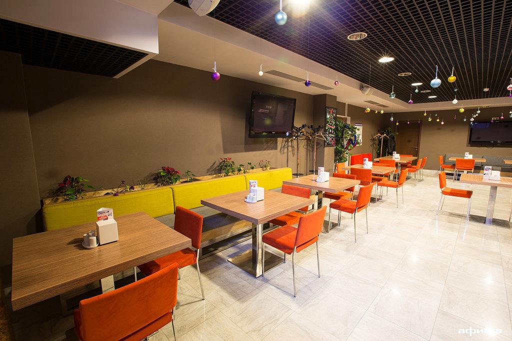 Ресторан Остерия №1 - фотография 13