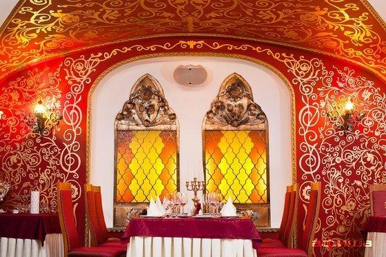 Ресторан Иван Грозный - фотография 9