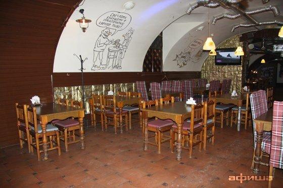Ресторан Жигули - фотография 7