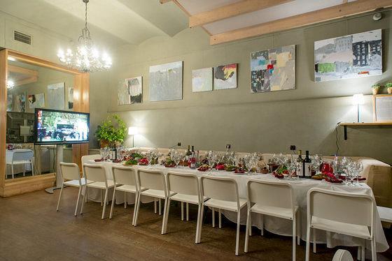 Ресторан Март - фотография 22