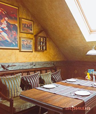 Ресторан Мадьяр - фотография 9
