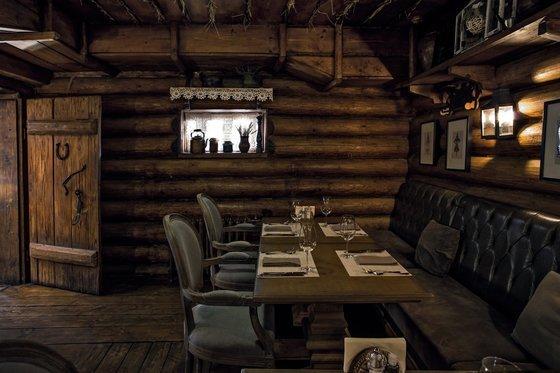 Ресторан На мельнице - фотография 11