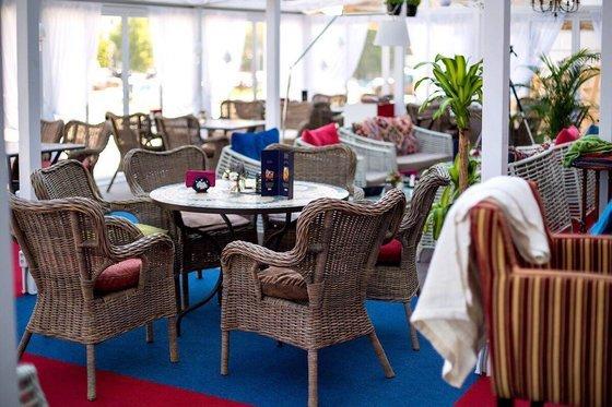 Ресторан Дуслык - фотография 11