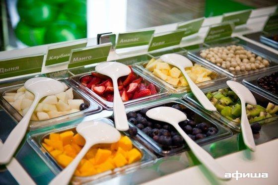 Ресторан Llaollao - фотография 7