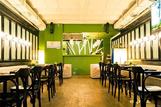 Ресторан Шанти Green - фотография 11