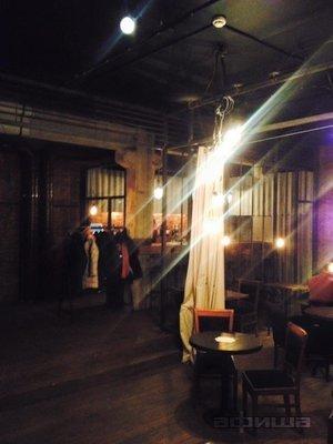 Ресторан Бар разбитых сердец Тельмы и Луизы - фотография 4
