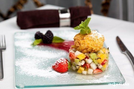 Ресторан Velvet - фотография 2