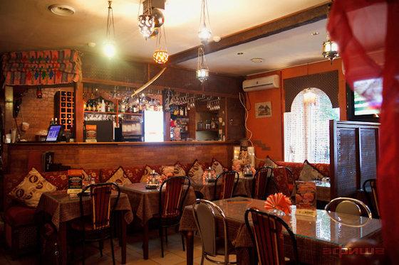 Ресторан Кальян - фотография 6