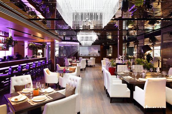 Ресторан Светлый - фотография 2