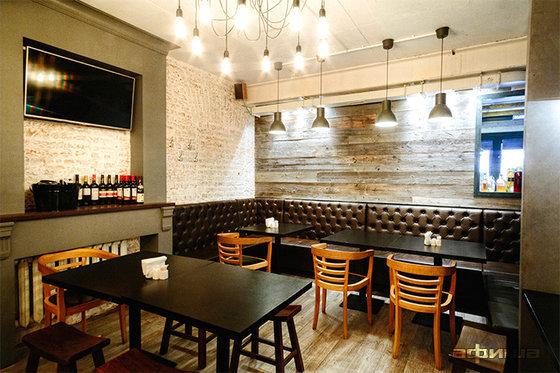 Ресторан Белый налив - фотография 11