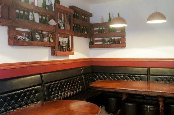 Ресторан Папа любит - фотография 3