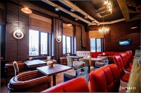 Ресторан Твой бар - фотография 9