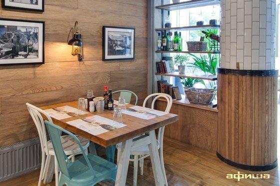 Ресторан Casual Café - фотография 16