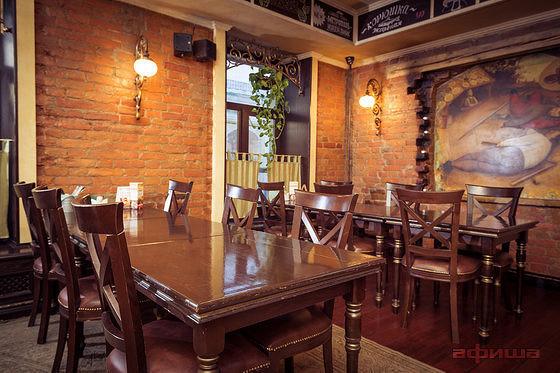 Ресторан Метрополь - фотография 9