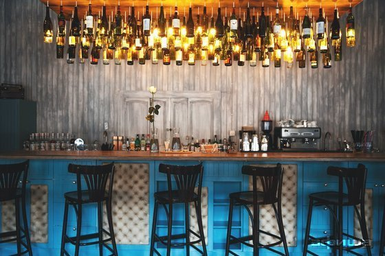 Ресторан Kommunalka - фотография 3