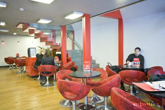 Ресторан Red Espresso - фотография 7