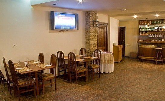 Ресторан У дедушки Мито  - фотография 1