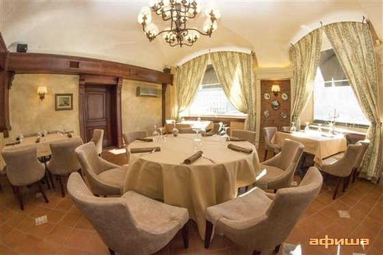 Ресторан Roberto - фотография 20