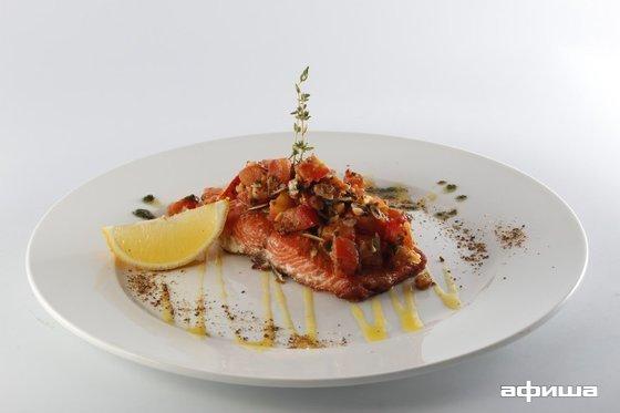 Ресторан Небо - фотография 11