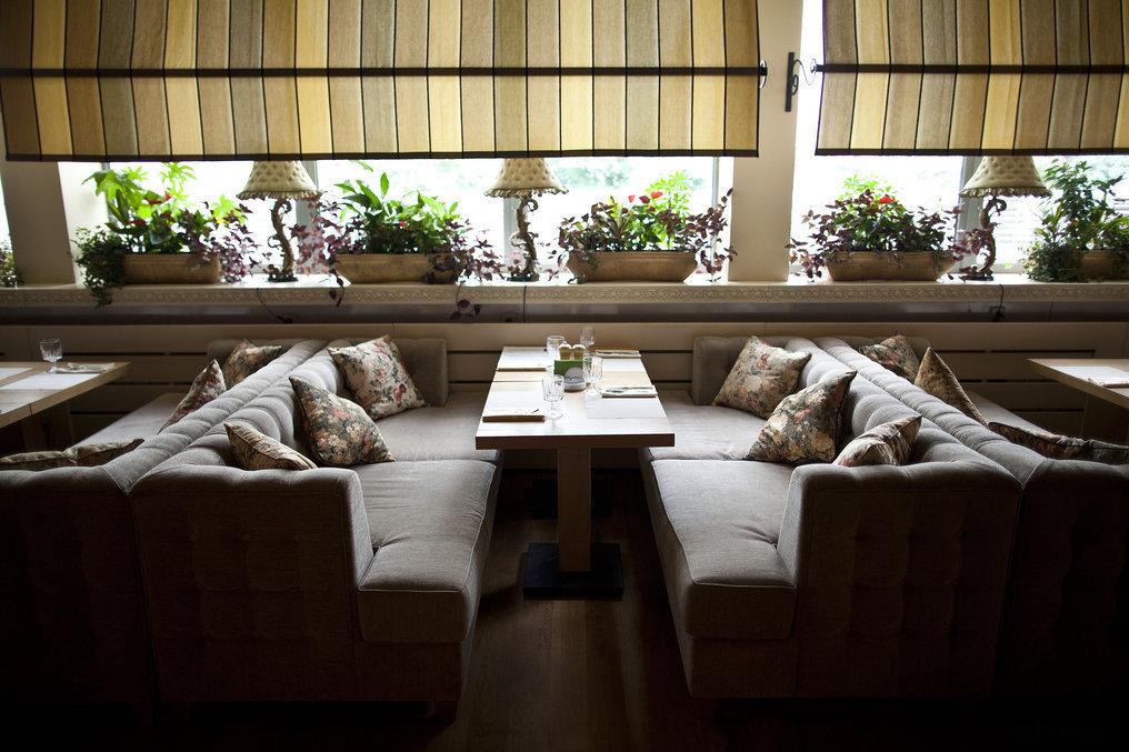 Ресторан Letto  - фотография 2