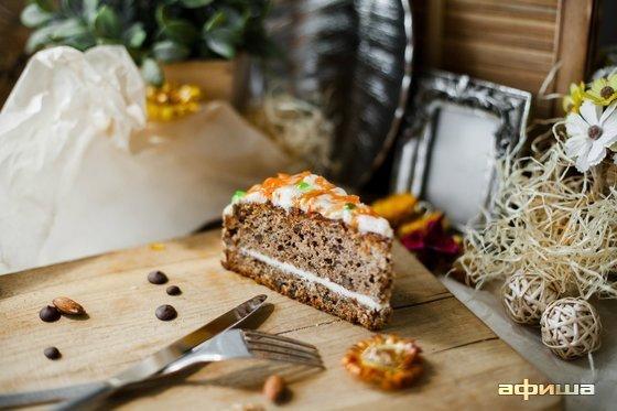 Ресторан Your Pie Backery - фотография 4