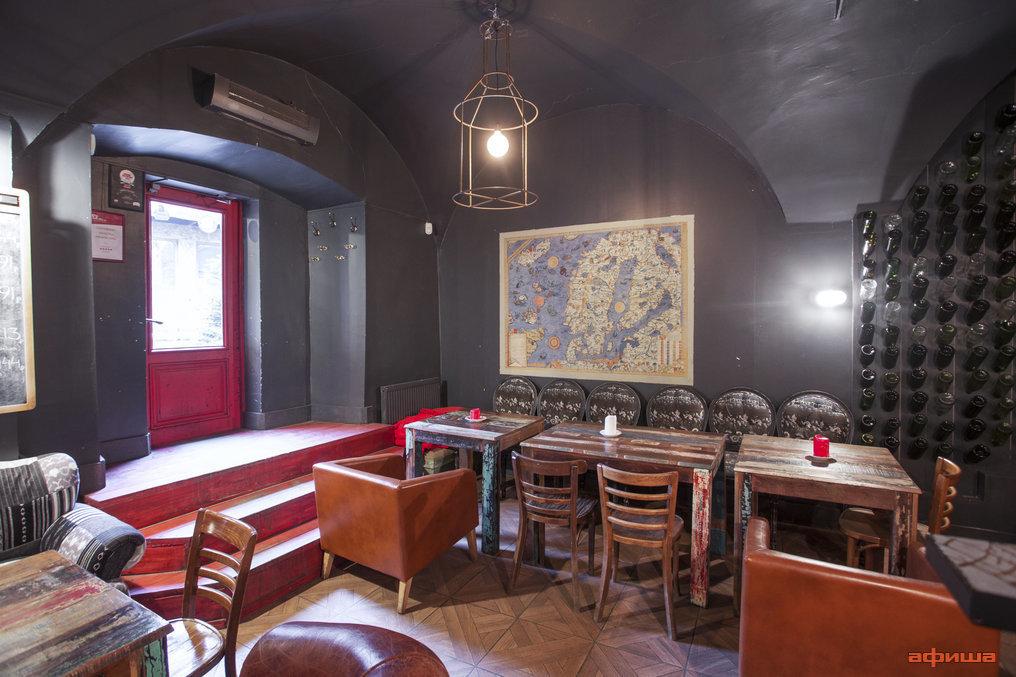 Ресторан Prosto Vino - фотография 14