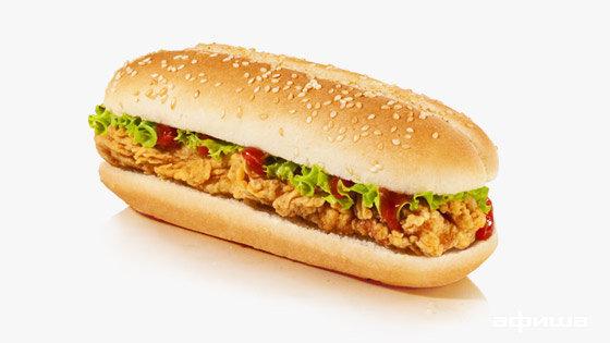 Ресторан KFC - фотография 4
