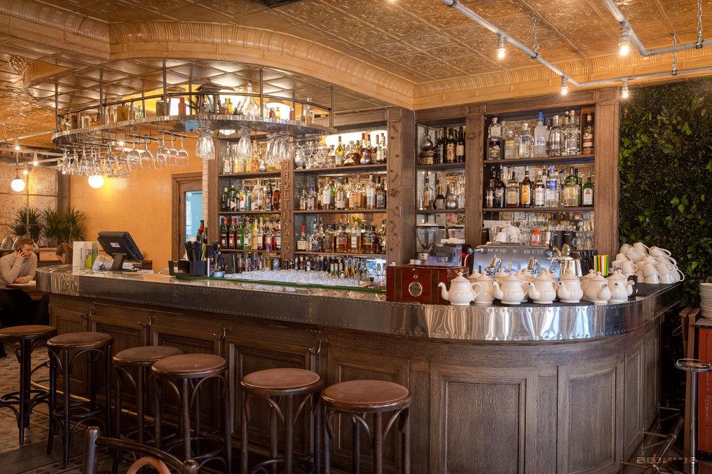 Ресторан Пряности & Радости - фотография 21