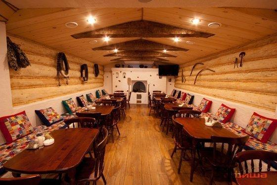 Ресторан Кадриль - фотография 7