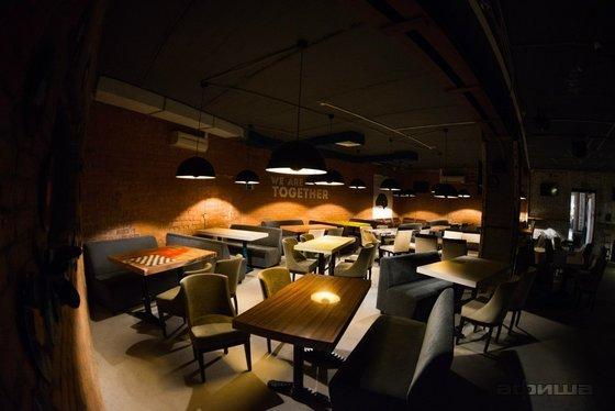 Ресторан F.Starter - фотография 15