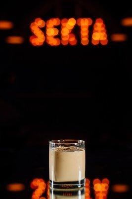 Ресторан Sekta Tattoo & Bar - фотография 4