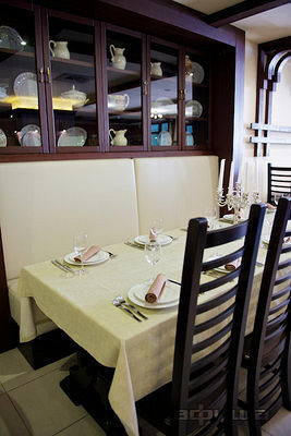 Ресторан Baden-Baden - фотография 2