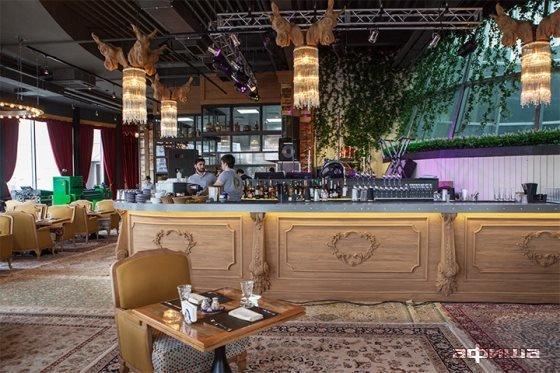 Ресторан Eshak - фотография 8