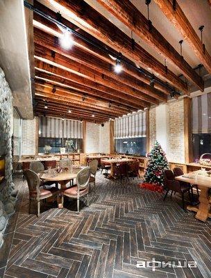 Ресторан Бергамо - фотография 3