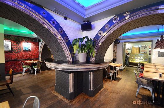 Ресторан Вредные лепешки бугурсок - фотография 14