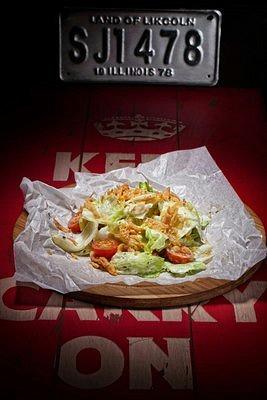 Ресторан Burgers & Bakery - фотография 7