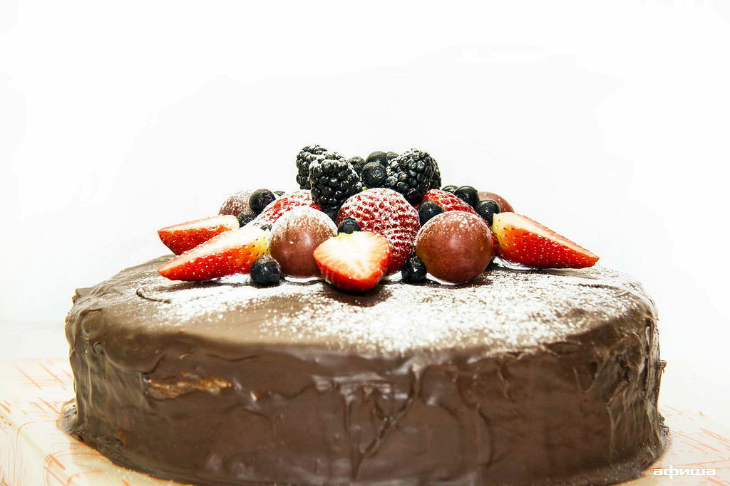 Ресторан Cake & Pie - фотография 7