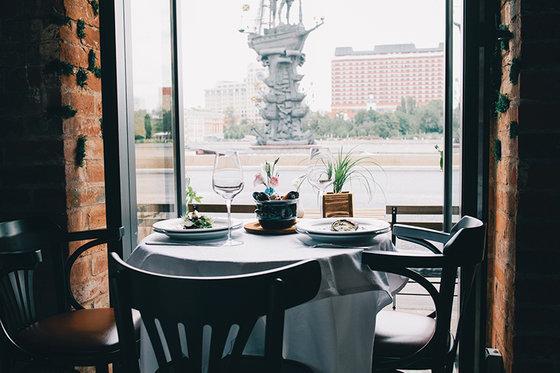 Ресторан Peter Café - фотография 16
