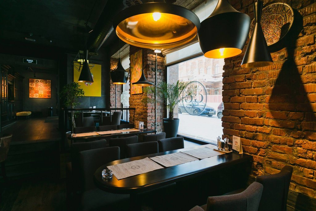 Ресторан Gastro Gallery - фотография 7